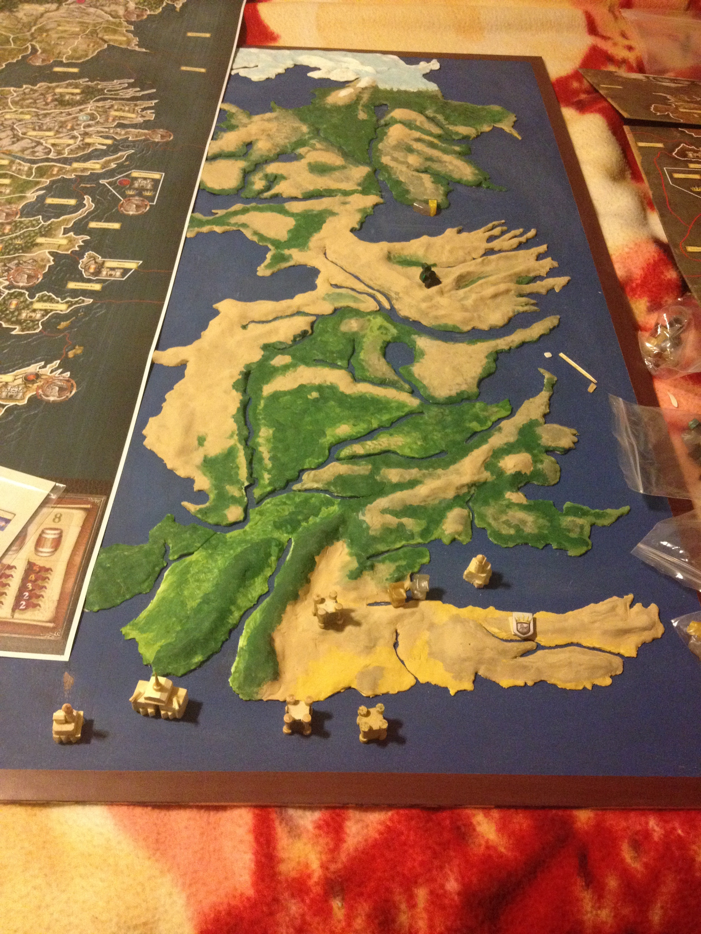 3D Map of the 9 Player Game of Thrones Board GameEnter-there Game Of Thrones Board Map on downton abbey map, star trek map, justified map, world map, spooksville map, walking dead map, jersey shore map, narnia map, bloodline map, a storm of swords map, dallas map, clash of kings map, gendry map, jericho map, camelot map, winterfell map, got map, valyria map, qarth map, guild wars 2 map,