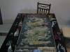 Game of Thrones Board Game: The Winds of Winter Setup